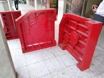 مدل سازی چوبی