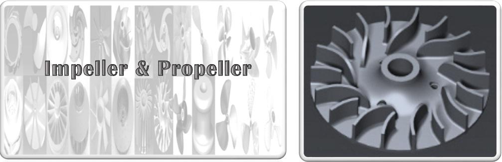Impeller & Propeller